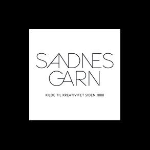 Hæfter fra Sandnes Garn