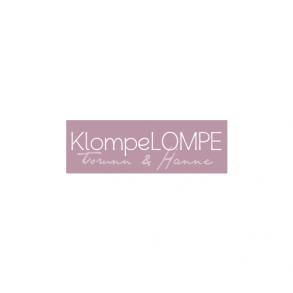 Hæfter fra KlompeLOMPE